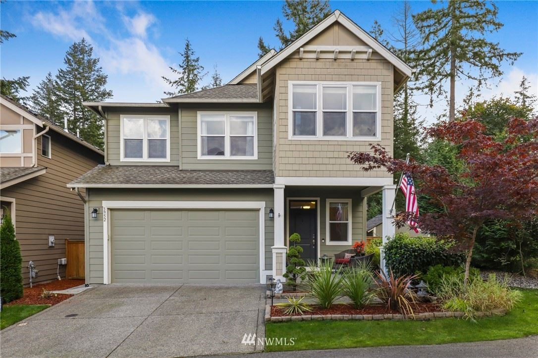3952 Campus Willows Loop NE, Lacey, WA 98516 - MLS#: 1681332