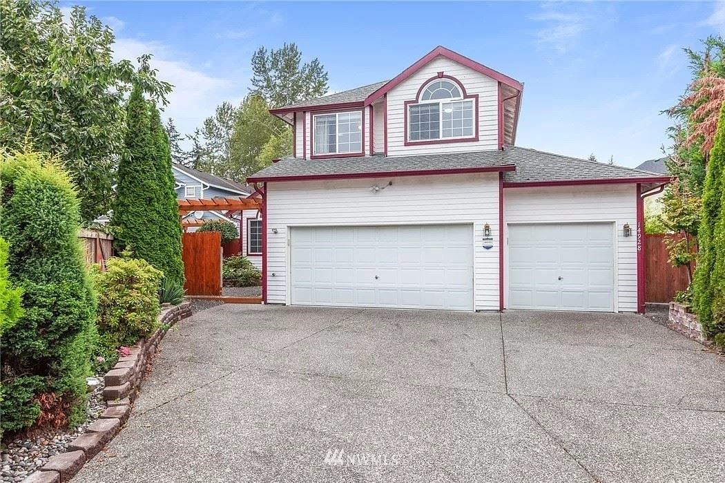 14928 25th Place W, Lynnwood, WA 98087 - #: 1758332