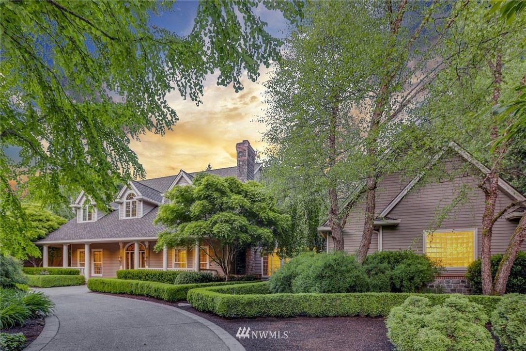 Photo of 416 289th Place NE, Carnation, WA 98014 (MLS # 1772332)