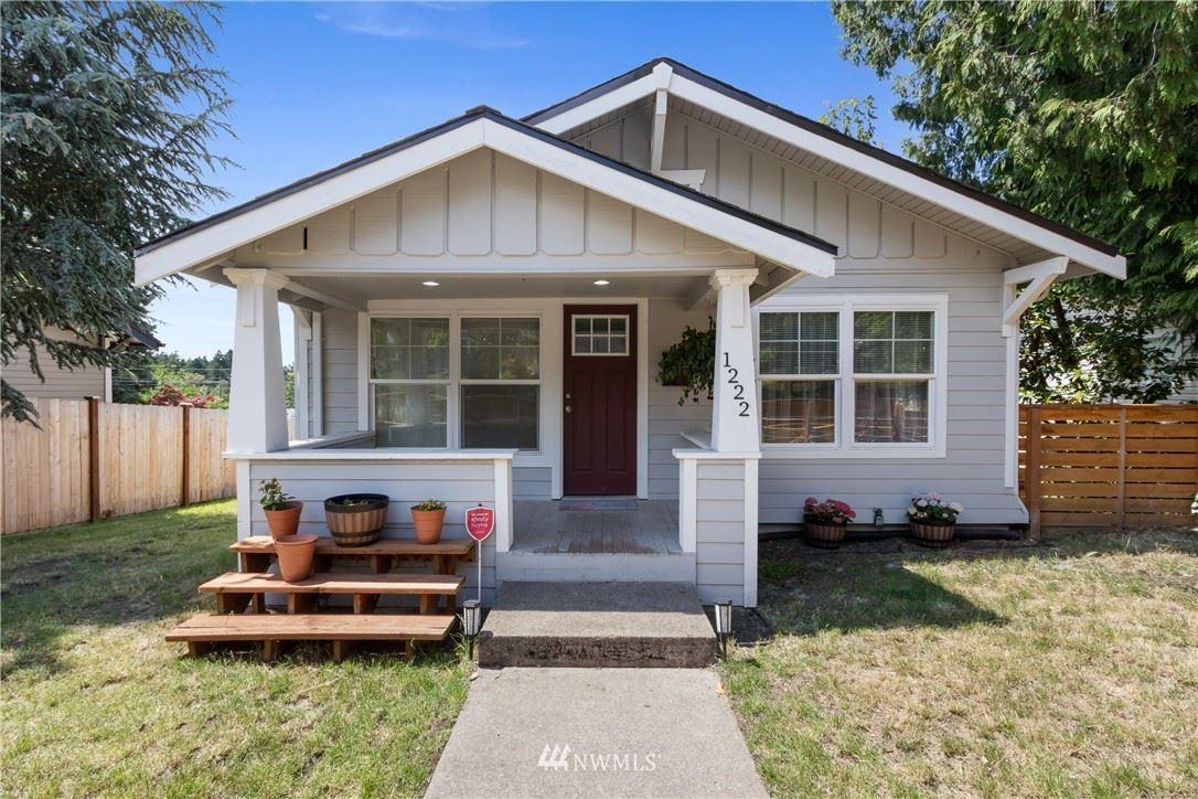 1222 S Stevens Street, Tacoma, WA 98405 - #: 1788332