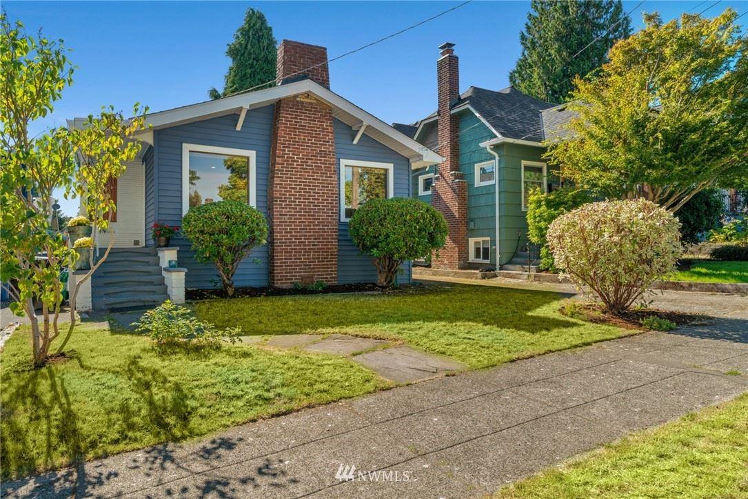 343 N 81st Street, Seattle, WA 98103 - MLS#: 1843332