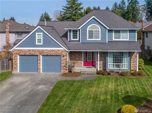Photo of 34314 27th Ave SW, Federal Way, WA 98023 (MLS # 1580333)