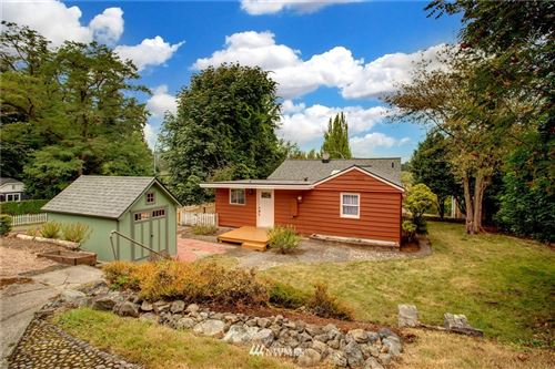Photo of 2086 Market Street, Kirkland, WA 98033 (MLS # 1667333)