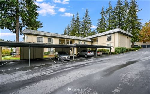 Photo of 10211 NE 16th Place #R8, Bellevue, WA 98004 (MLS # 1679333)