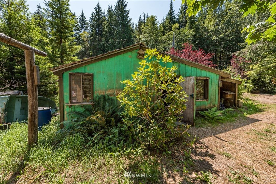 Photo of 3000 Dan Kelly Rd, Port Angeles, WA 98363 (MLS # 1640333)