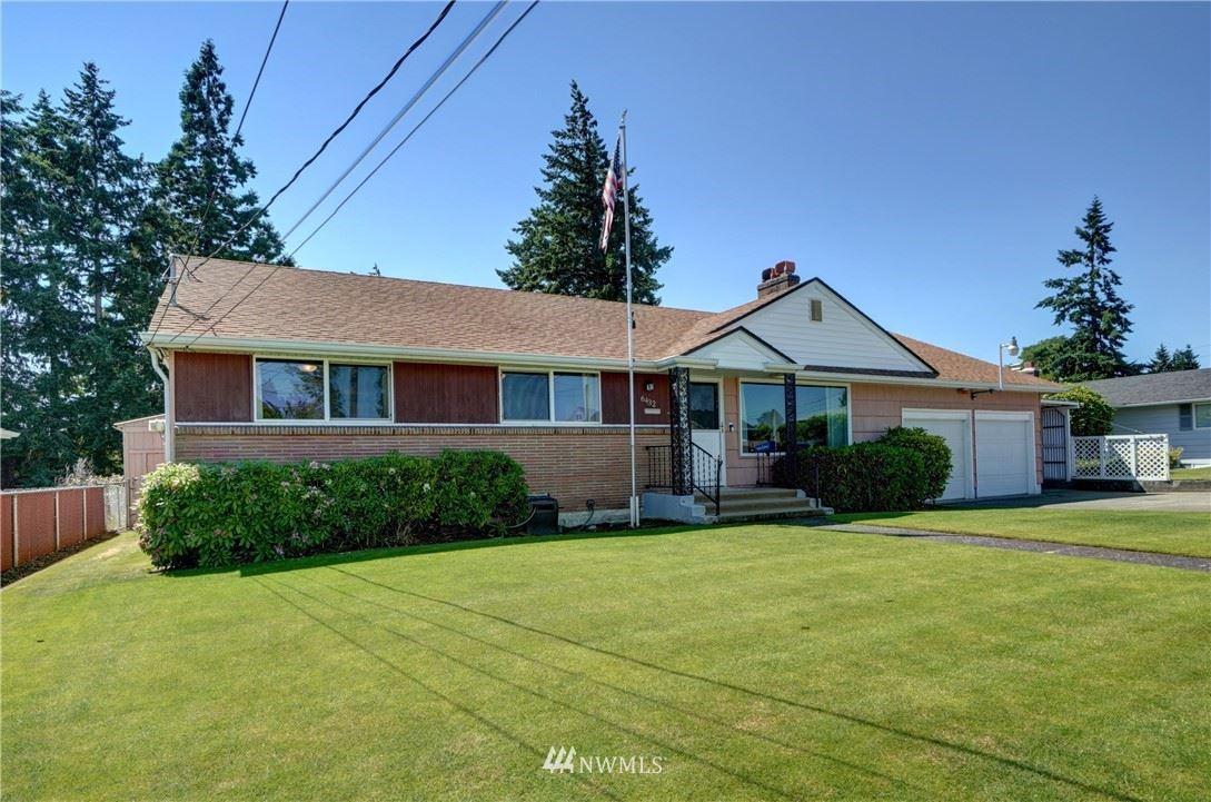 6432 S M Street, Tacoma, WA 98408 - #: 1791333