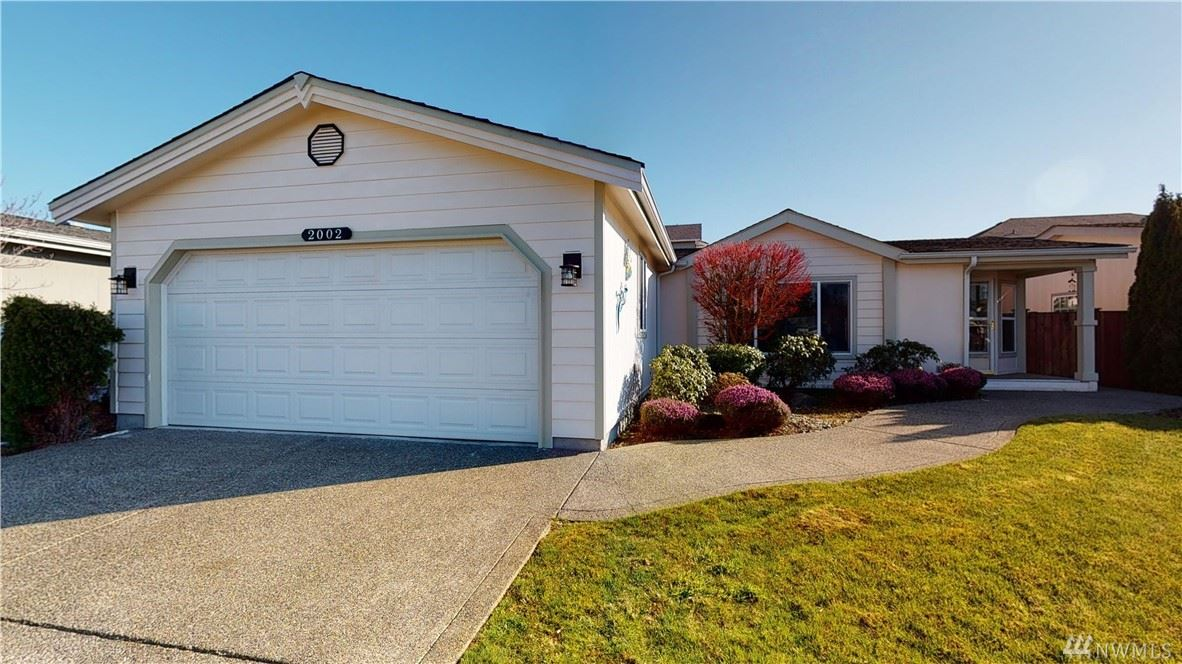 2002 177th St Ct E #39, Spanaway, WA 98387 - MLS#: 1582334