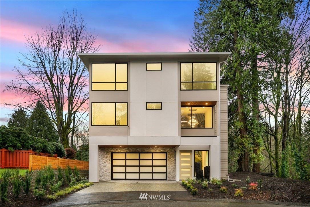 14615 NE 13th Place, Bellevue, WA 98007 - MLS#: 1716334