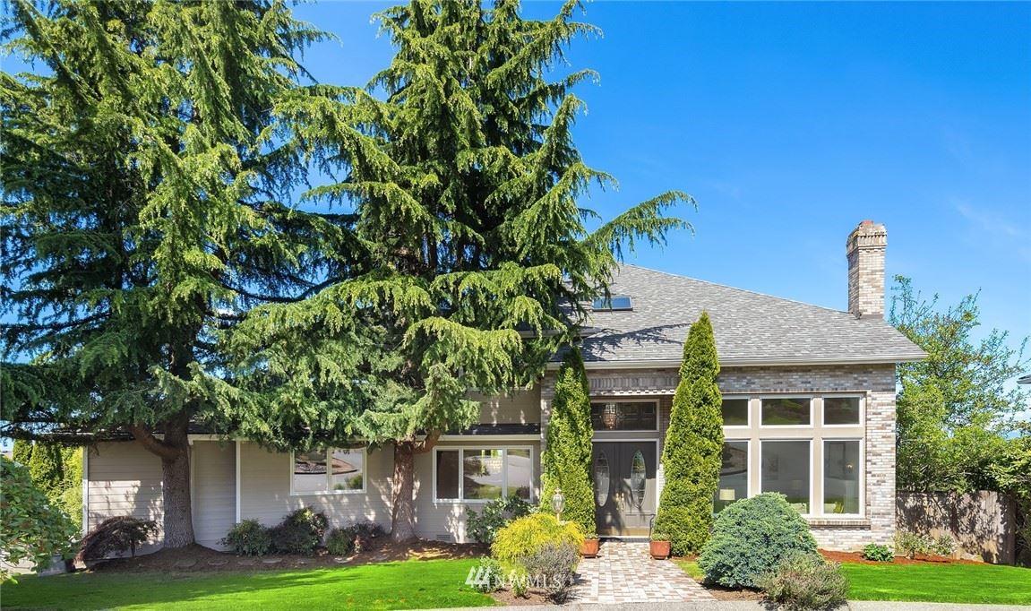 Photo of 15824 SE 45th Street, Bellevue, WA 98006 (MLS # 1774334)