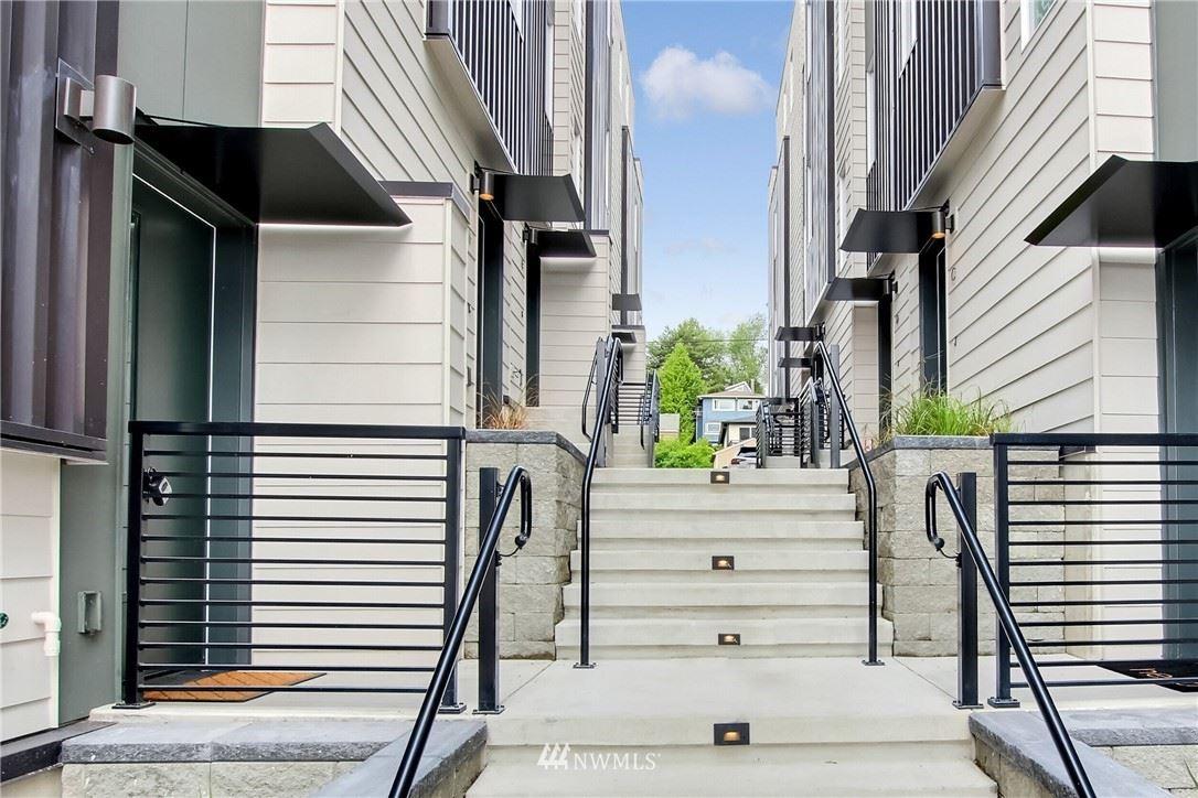 3088 SW Avalon Way #F, Seattle, WA 98126 - MLS#: 1839334