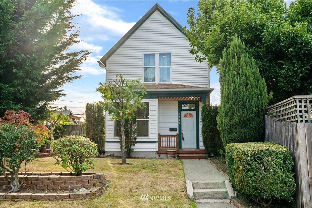 1908 L S, Tacoma, WA 98405 - #: 1842334