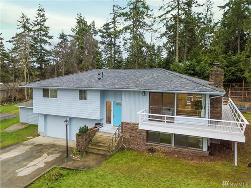 Photo of 5408 Gise St, Port Townsend, WA 98368 (MLS # 1558335)