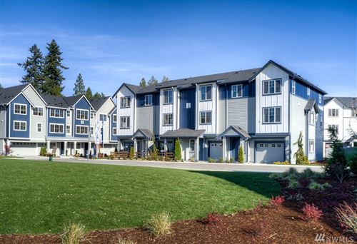 Photo of 1621 Seattle Hill Rd #91, Bothell, WA 98012 (MLS # 1566335)
