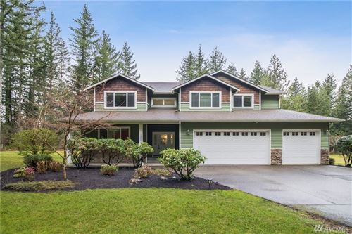 Photo of 15623 477th Ave SE, North Bend, WA 98045 (MLS # 1585335)