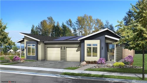 Photo of 929 (Lot 8) Sunseeker Lane, Bellingham, WA 98226 (MLS # 1605335)