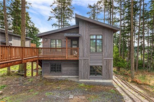 Photo of 563 Finnegan Ridge #1, Friday Harbor, WA 98250 (MLS # 1688335)