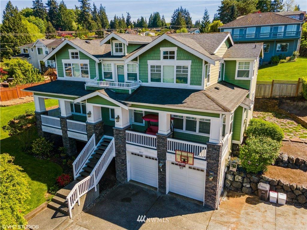 Photo of 4917 Chinook Drive, Everett, WA 98203 (MLS # 1777335)
