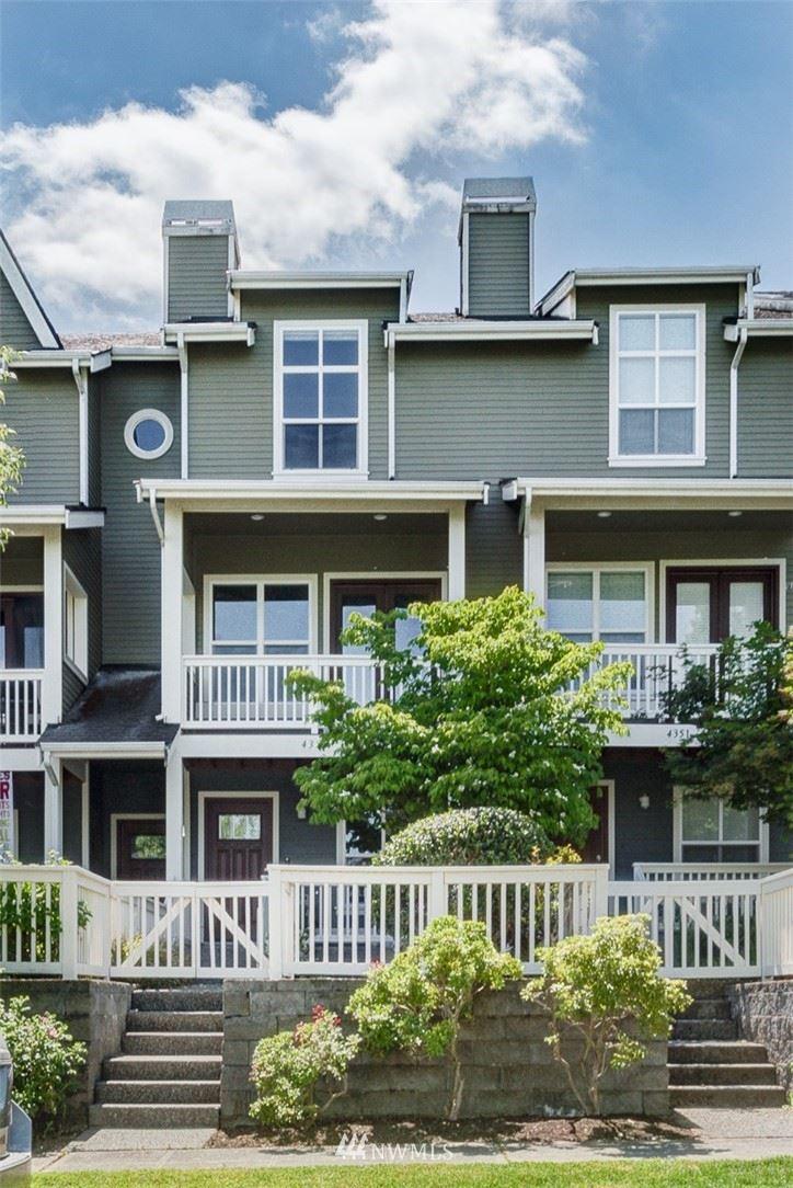 Photo of 4355 Jill Place S, Seattle, WA 98108 (MLS # 1782335)