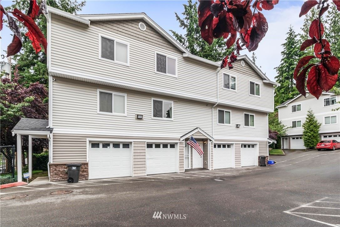 Photo of 6905 Rainier Drive #2B, Everett, WA 98203 (MLS # 1791335)