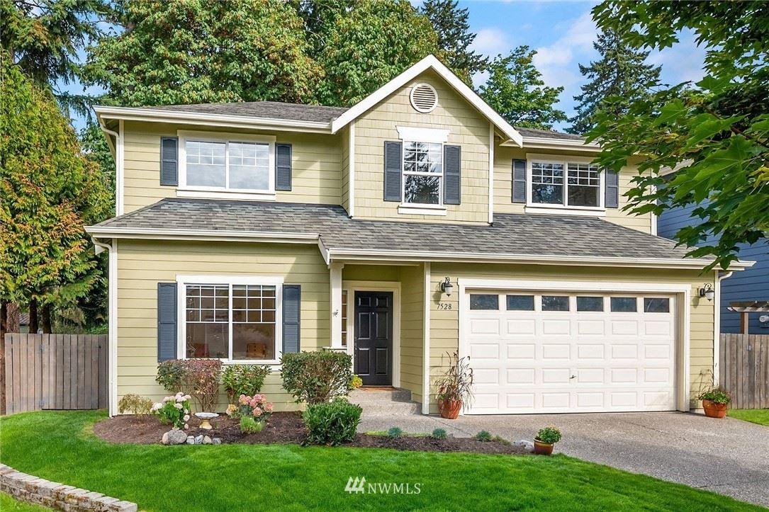 7528 NE 153rd Place, Kenmore, WA 98028 - MLS#: 1840335