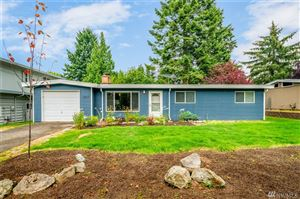 Photo of 12834 NE 112th St, Kirkland, WA 98033 (MLS # 1490336)