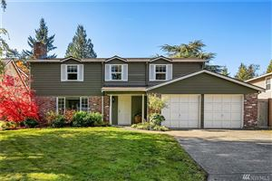 Photo of 11611 111th Ave NE, Kirkland, WA 98034 (MLS # 1541336)