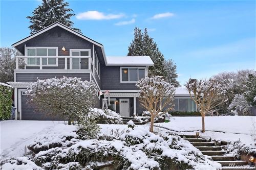Photo of 16247 39th Ave NE, Lake Forest Park, WA 98155 (MLS # 1553336)