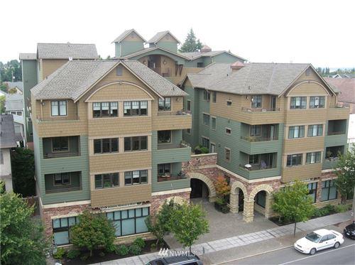 Photo of 4123 California Avenue SW #304, Seattle, WA 98116 (MLS # 1731336)