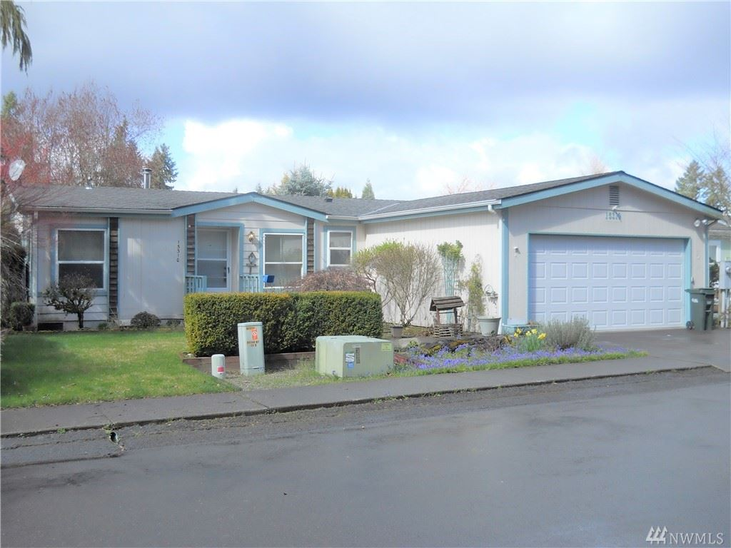 15310 123rd Ave Ct E, Puyallup, WA 98374 - MLS#: 1583336
