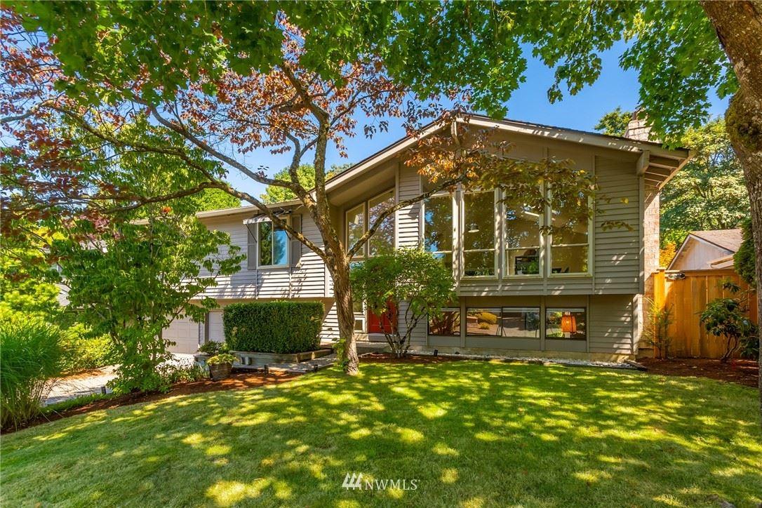 Photo of 19306 Kenlake Place NE, Kenmore, WA 98028 (MLS # 1648336)