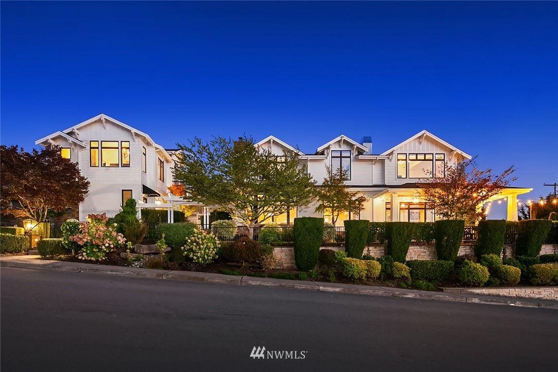 Photo of 1104 5th Street W, Kirkland, WA 98033 (MLS # 1710336)