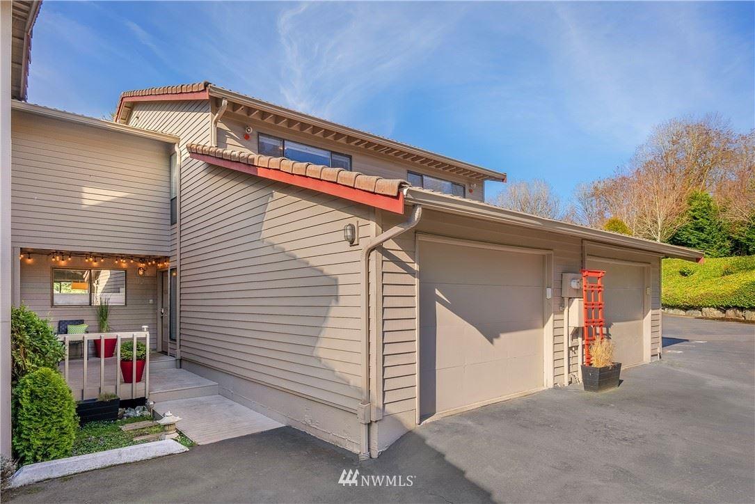 Photo of 1022 Kirkland Avenue #B-3, Kirkland, WA 98033 (MLS # 1737336)