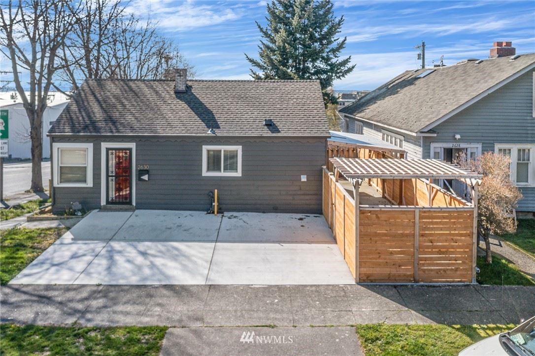 Photo of 2630 Grand Avenue, Everett, WA 98201 (MLS # 1756336)
