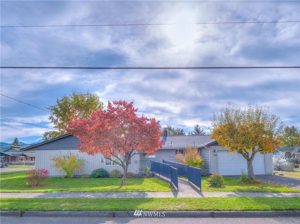 1461 Main Street, Buckley, WA 98321 - #: 1856336