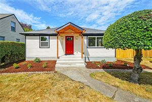 Photo of 7337 28th Ave SW, Seattle, WA 98126 (MLS # 1473337)