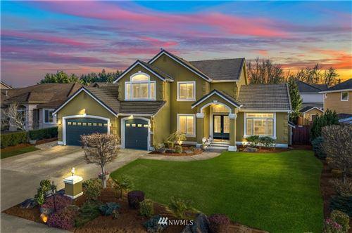 Photo of 11813 SE 290th Place, Auburn, WA 98092 (MLS # 1757337)