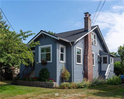 Photo of 827 NW 56th Street, Seattle, WA 98107 (MLS # 1809337)