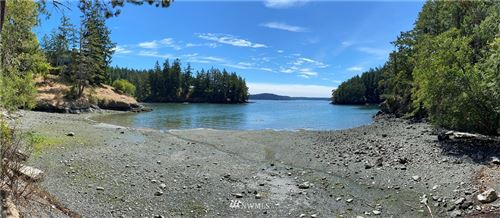 Photo of 0 Grindstone Harbor Road, Orcas Island, WA 98280 (MLS # 1842337)