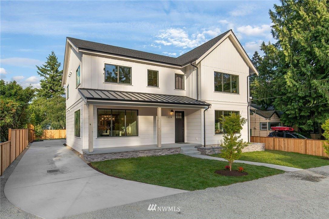 Photo of 11014 Dayton Avenue N, Seattle, WA 98133 (MLS # 1786337)