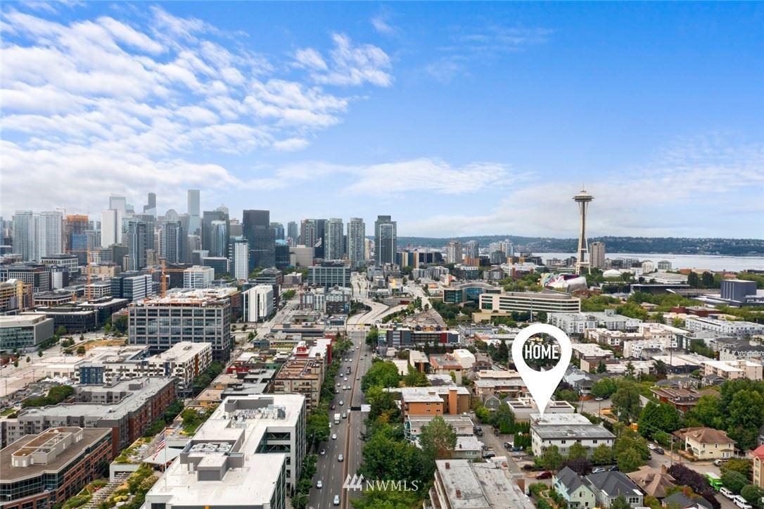 1016 6th Avenue N #203, Seattle, WA 98109 - #: 1805337