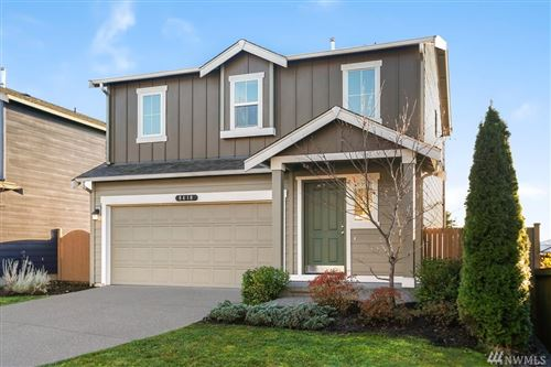 Photo of 8410 10th Place SE, Lake Stevens, WA 98258 (MLS # 1542338)