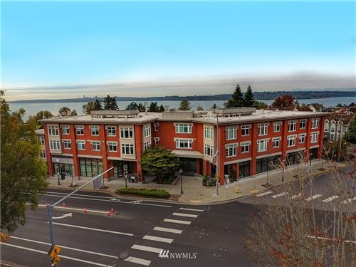 Photo of 631 Market Street #203, Kirkland, WA 98033 (MLS # 1682338)