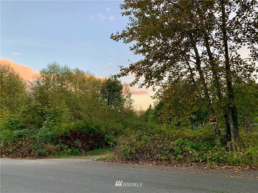 Photo of 0 Fuson Road NE, Bremerton, WA 98311 (MLS # 1678338)
