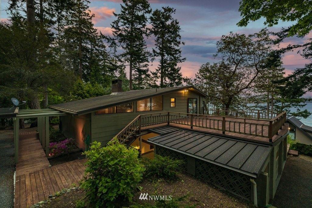 Photo of 6907 Salmon Beach Road, Anacortes, WA 98221 (MLS # 1765338)