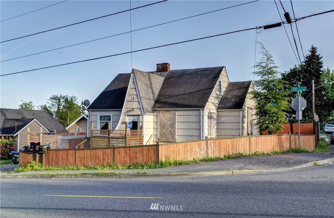 1318 75th Street SE, Everett, WA 98203 - #: 1771338