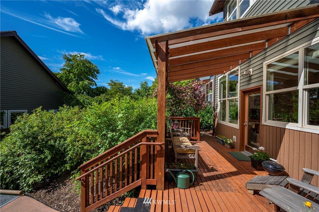 Photo of 6000 17th Avenue SW #D7, Seattle, WA 98106 (MLS # 1787338)