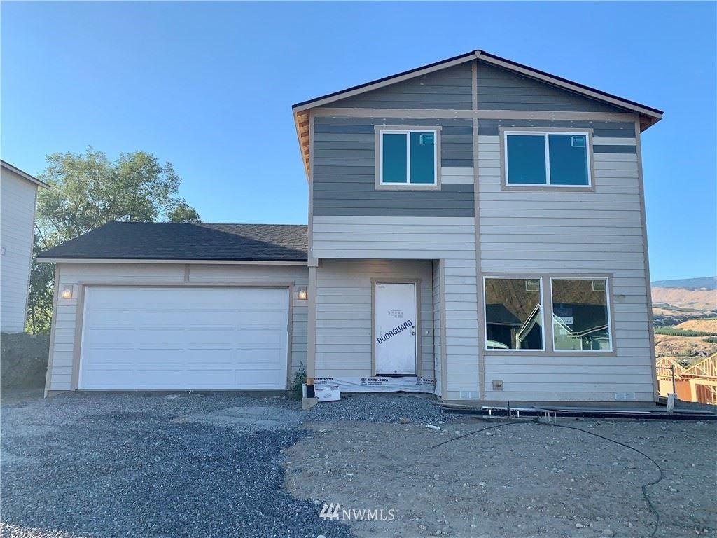 2390 SE Sage Brooke Road, East Wenatchee, WA 98802 - #: 1841338