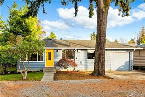 Photo of 11632 60th Ave S, Seattle, WA 98178 (MLS # 1542339)