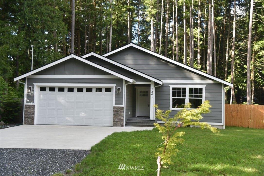 1241 Hopeful Valley Lane, Maple Falls, WA 98266 - #: 1791339