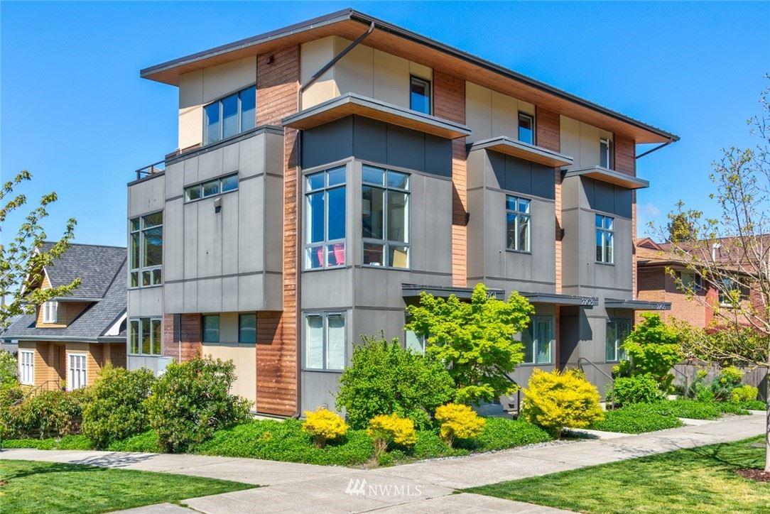 2705 Franklin Avenue E, Seattle, WA 98102 - #: 1798339